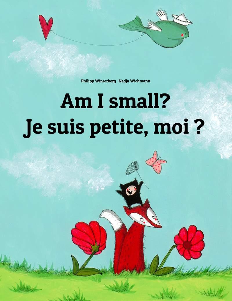 Je suis petite, moi ?