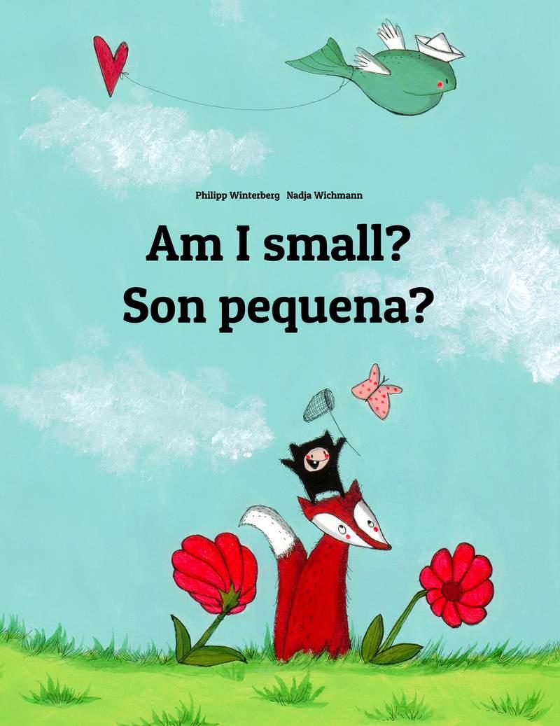 Son pequena?